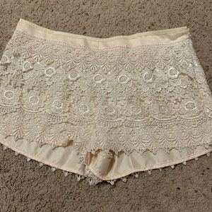 Super cute shorts GREAT CONDITION